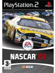 Electronic Arts NASCAR 07 (PS2)