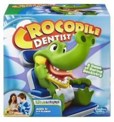 Hasbro Elefun si Prietenii - Crocodilul la dentist
