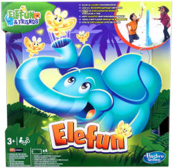 Hasbro Elefun si Prietenii - Licurici