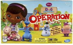Hasbro Operation - Doc McStuffins