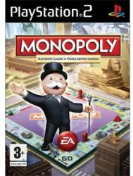 Electronic Arts Monopoly (PS2)