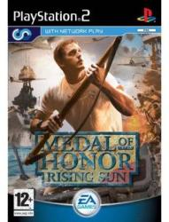 Electronic Arts Medal of Honor Rising Sun (PS2)