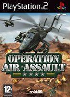 Sony Operation Air Assault (PS2)