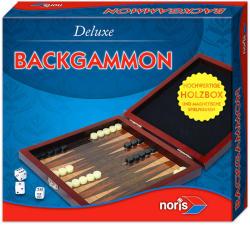 Noris Deluxe Backgammon - úti társas