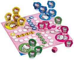 Ravensburger Hello Kitty - Cine rade la urma (81847)