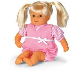 Falca Toys Franciául beszélő baba - 45 cm
