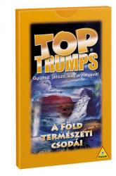 Piatnik Top Trumps - A Föld természeti csodái