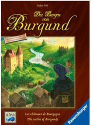 Ravensburger Castelul Burgundy (26914)