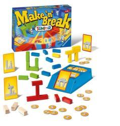 Ravensburger Make 'n Break Junior (22009)