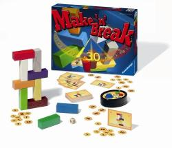 Ravensburger Make 'n Break (26344)