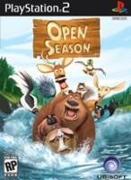 Ubisoft Open Season (PS2)