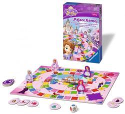 Ravensburger Disney: Joc Castelul Printesei Sofia (22283)