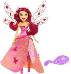 Mattel Mia és Én - Átöltöztethető Mia baba
