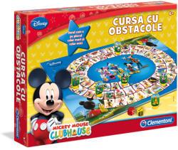 Clementoni Cursa cu Obstacole - Disney (CL60197)