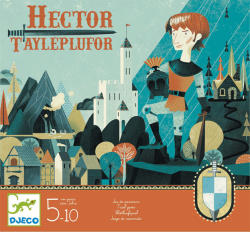 DJECO Hector Tayleplufor