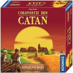 Kosmos Colonistii din Catan - Jocul de Baza