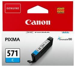 Canon CLI-571C Cyan 0386C001
