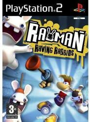 Ubisoft Rayman Raving Rabbids (PS2)