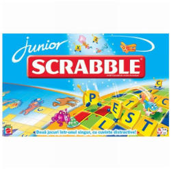 Mattel Scrabble Junior Original (R5557)