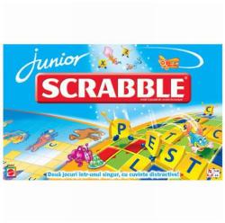 Mattel Scrabble Junior Original (R5557)