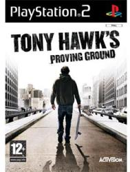 Activision Tony Hawk's Proving Ground (PS2)