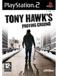 Activision Tony Hawk's Proving Ground (PS2)