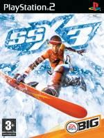 Electronic Arts SSX 3 (PS2)