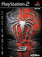 Activision Spider-Man 3: The Movie (PS2)