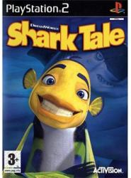 Activision Shark Tale (PS2)