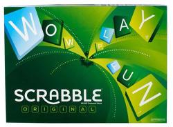 Mattel Scrabble Original (Y9622)