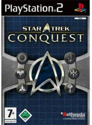 Bethesda Star Trek Conquest (PS2)