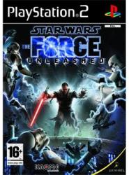 LucasArts Star Wars The Force Unleashed (PS2)