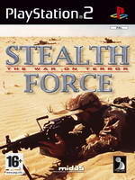 Midas Stealth Force The War on Terror (PS2)