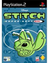 Disney Stitch Experiment 626 (PS2)