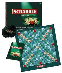 Mattel Scrabble Original (B1543)