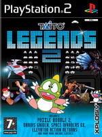 Xplosiv Taito Legends 2 (PS2)
