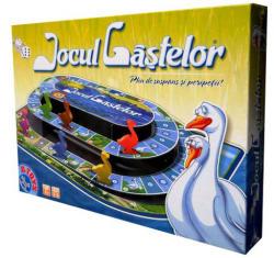 D-Toys Jocul Gastelor - Joc de familie (66152)