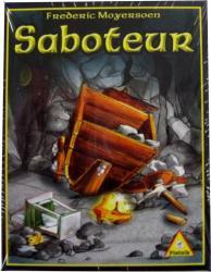 Piatnik Saboteur (747496)