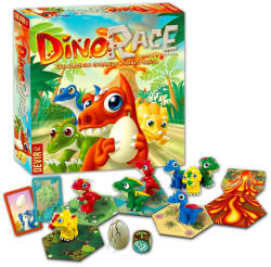 Ares Games Dino Race