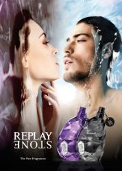 Replay Stone for Him EDT 30ml