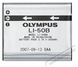 Olympus LI-50B
