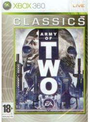 Electronic Arts Army of Two (Xbox 360)