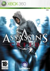 Ubisoft Assassin's Creed (Xbox 360)