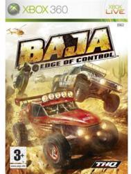 THQ BAJA Edge of Control (Xbox 360)