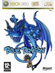 Microsoft Blue Dragon (Xbox 360)