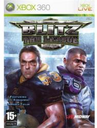 Midway Blitz The League (Xbox 360)