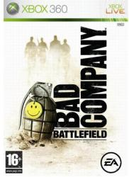 Electronic Arts Battlefield Bad Company (Xbox 360)