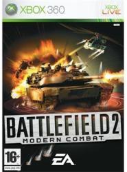 Electronic Arts Battlefield 2 Modern Combat (Xbox 360)