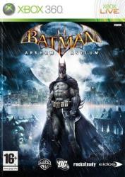 Eidos Batman Arkham Asylum (Xbox 360)