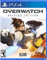 Blizzard Overwatch [Origins Edition] (PS4)